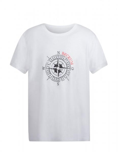 T-Shirt Beckum Herren